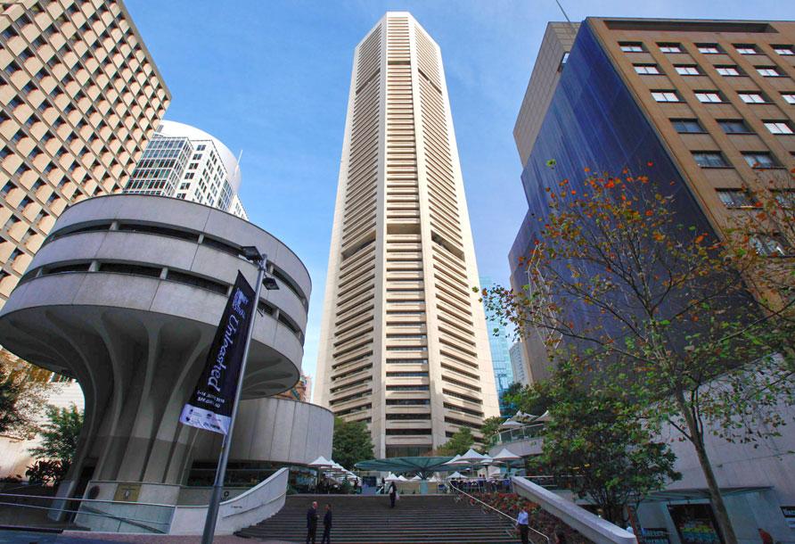 MLC Centre, Sydney – Office Upgrade